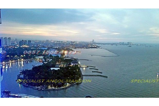 DIJUAL Apartemen Ancol Mansion Type 2+1 kmr (120m2-SeaView) 15661589