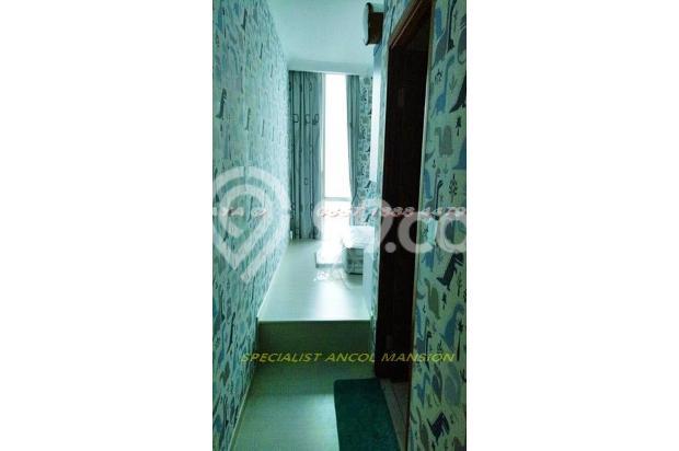 DIJUAL Apartemen Ancol Mansion Type 2+1 kmr (120m2-SeaView) 15661591