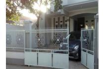 Rumah Margahayu Raya Metro Saturnus Kota Bandung Kiara Condong Buah Batu