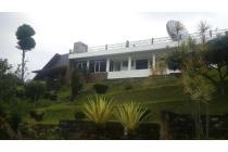 Jarang ada! Jual Cepat Villa dgn View Lembah di daerah Lembang
