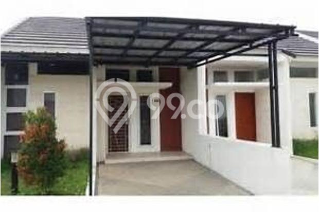 Rumah Dijual di Daerah Buah Batu Dekat Exit Tol, Bebas Banjir,Dekat Sekolah 12299773