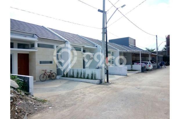 Rumah Dijual di Daerah Buah Batu Dekat Exit Tol, Bebas Banjir,Dekat Sekolah 12299774