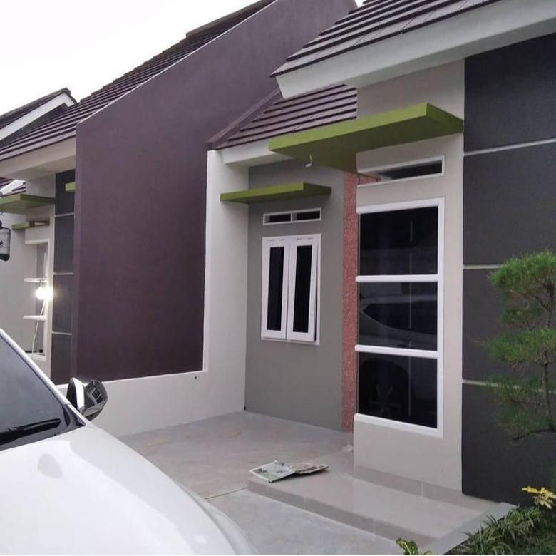 Rumah Murah KPR dan Cash