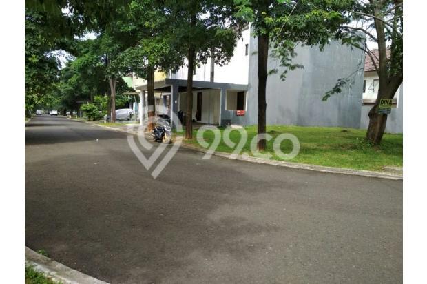 Dijual Kavling Strategis di The Icon BSD Tangerang 14417041