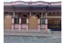Rumah Mewah dan Elegan Siap Huni Pojok Gang  di Manyar Gresik