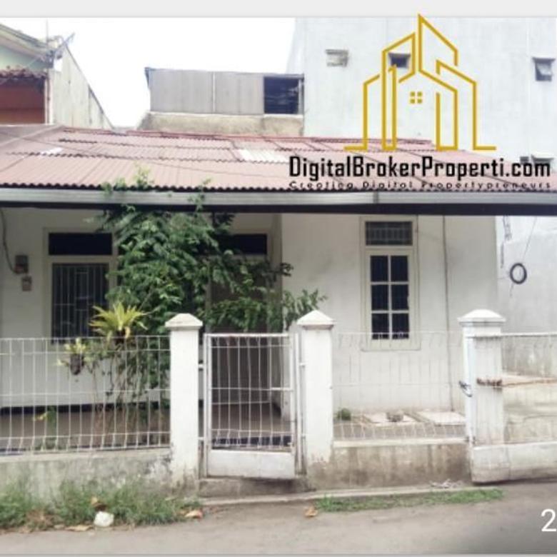 Ada rumah bagus dijual murah di Antapani Bandung