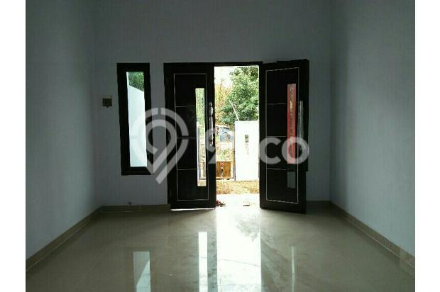 Dijual Rumah Siap Huni tanah luas 10 Menit Ke Tol Jati Warna 15423187