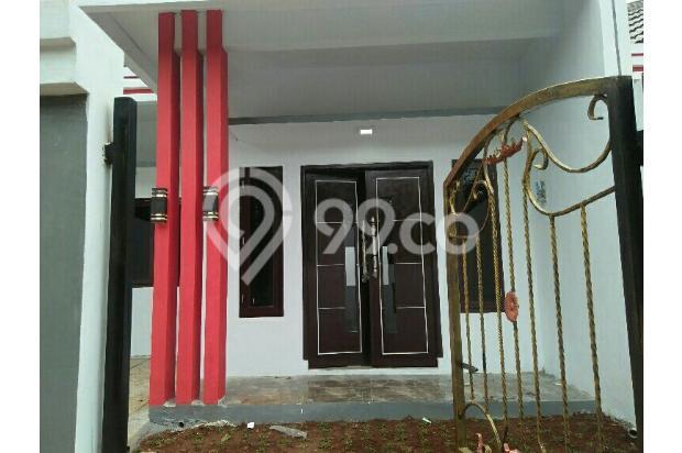 Dijual Rumah Siap Huni tanah luas 10 Menit Ke Tol Jati Warna 15423188