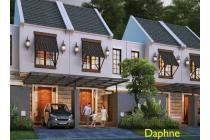 Grab It Fast!! Hunian Premium 2Lantai Grand Harvest Type Daphne Standart