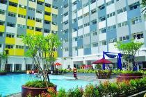 Apartemen murah dengan akses & fasilitas lengkap - Tanpa DP
