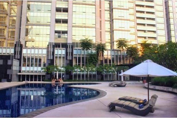 Rp1,85mily Gedung Bertingkat Dijual