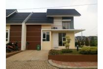 Curug Garden Rumah Minimalis Di Tangerang 400 Jutaan