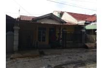 Dijual cepat rumah dekat bandara secutity 24 jam jln KH nasution pku kota