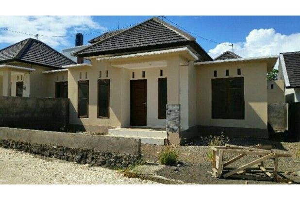 Rp480jt Rumah Dijual