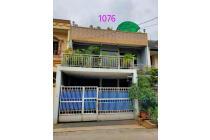 Rumah Billymoon dalam Komplek Bebas Banjir Jakarta Timur