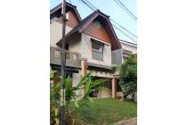 Hot Sale! Rumah siap huni di Kasuari Bintaro Jaya