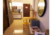 Apartment Gallery Ciumbuleuit 2, Full Furnish, Siap Huni, 2 kamar