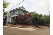 Dijual Cepat Rumah Bagus 2Lt di Kafi Terrace Jakarta Selatan