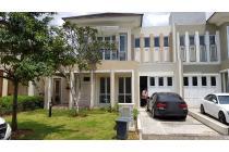 Rumah Cantik Cluster Frangipani BSD De Park, Tangerang