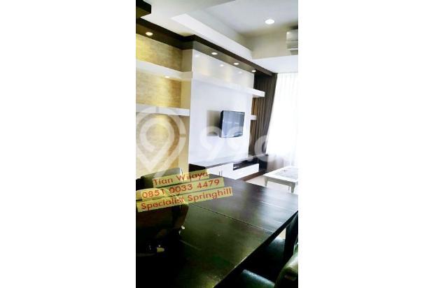 DISEWAKAN Apartemen Springhill Kemayoran (79m2) Private Lift – FullFurnish 13416262