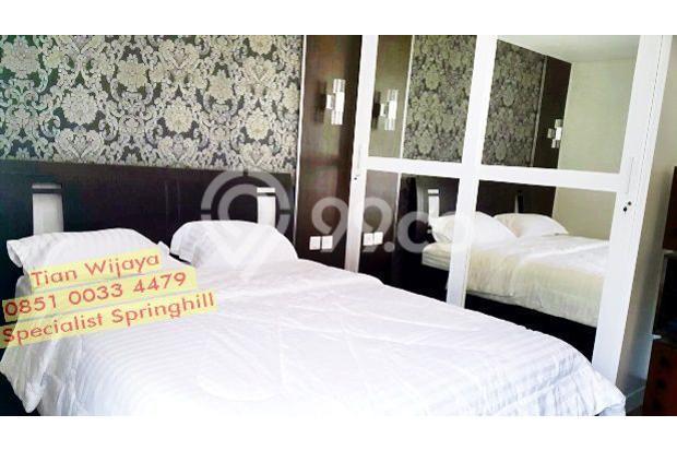 DISEWAKAN Apartemen Springhill Kemayoran (79m2) Private Lift – FullFurnish 13416263