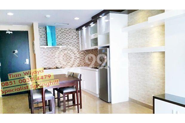 DISEWAKAN Apartemen Springhill Kemayoran (79m2) Private Lift – FullFurnish 13416264