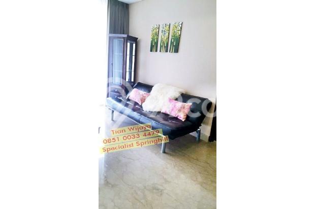DISEWAKAN Apartemen Springhill Kemayoran (79m2) Private Lift – FullFurnish 13416265