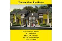 Rumah Murah di Cimahi Utara Pesona Alam Residence Nyaman dan Strategis
