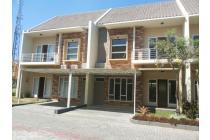 Type Aster Alauddin Townhouse