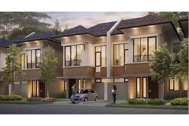 Rumah murah di Jakarta pusat cm 800jutaan 13781311