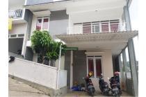 Rumah di Cluster Bukit Ligar, Sayap Dago. (Desain Menarik)