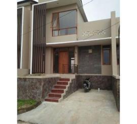 Rumah murah lingkungan nyaman,di daerah Bandung Barat