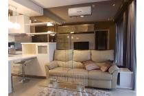 Disewa Apartemen Sahid Sudirman 2 Bedroom + Maidroom Simply Furnished