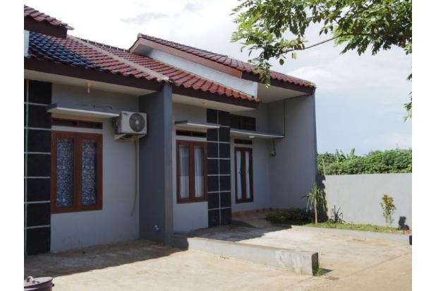 Rp349jt Rumah Dijual