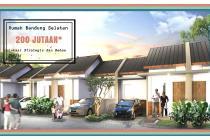 Rumah Dibawah Harga Pasaran dan Bebas Banjir Bandung Selatan Arjasari