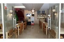 Ruko exs cafe Bandung