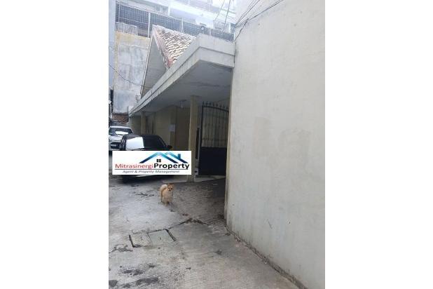 Rumah Luas Harga Nego di Roxy Jakarta Pusat 14335216