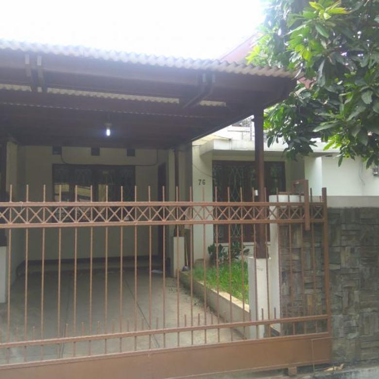 rumah dekat pasar modern di graha bintaro cpa 65