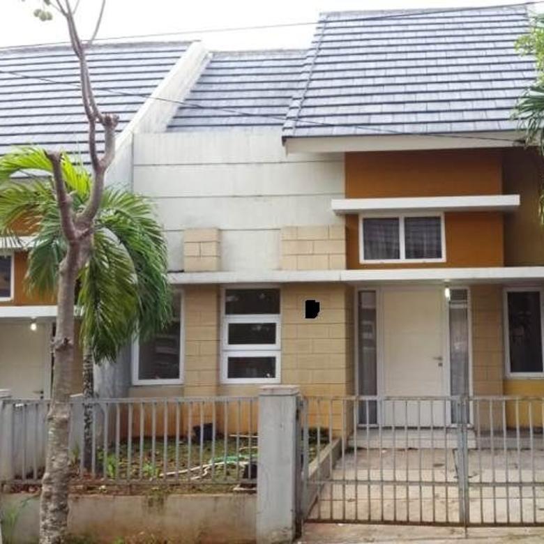 Rumah Dijual Bukit Golf Riverside Cibubur - Info Terkait Rumah