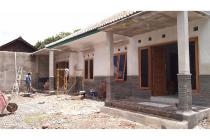 Rumah Baru Strategis Dikontrakan dekat UGM jl kaliurang