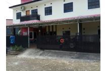 Jual Kostan 22 kamar full penyewa di Jatinangor Sumedang