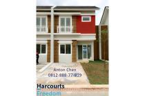 Dijual Rumah Mewah Minimalis di Serpong Lagoon