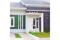 Rumah Baru Dp ringan sayap Summarecon Bandung dan Arcamanik