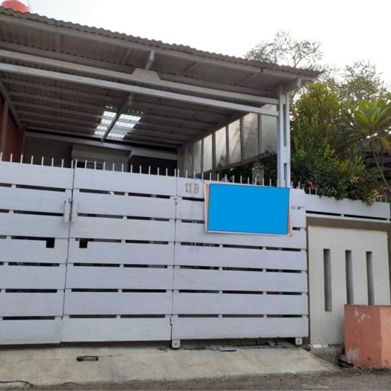 Rumah minimalis nyaman di cisaranten kulon dekat antapani