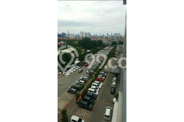 siap huni apartemen type 2BR green pramuka city jakarta pusat 16225392
