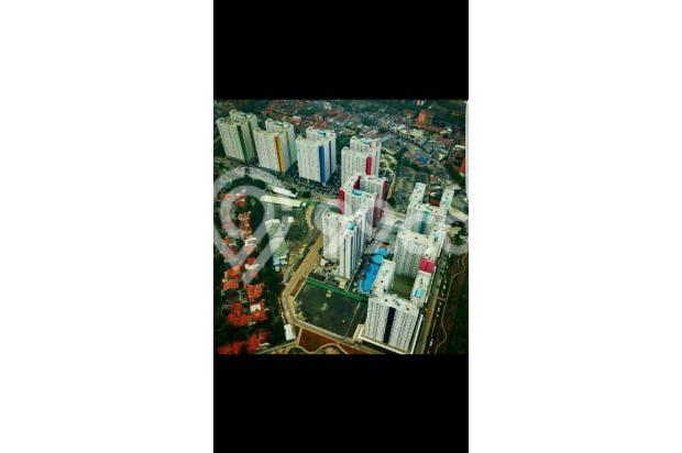 siap huni apartemen type 2BR green pramuka city jakarta pusat 16225401