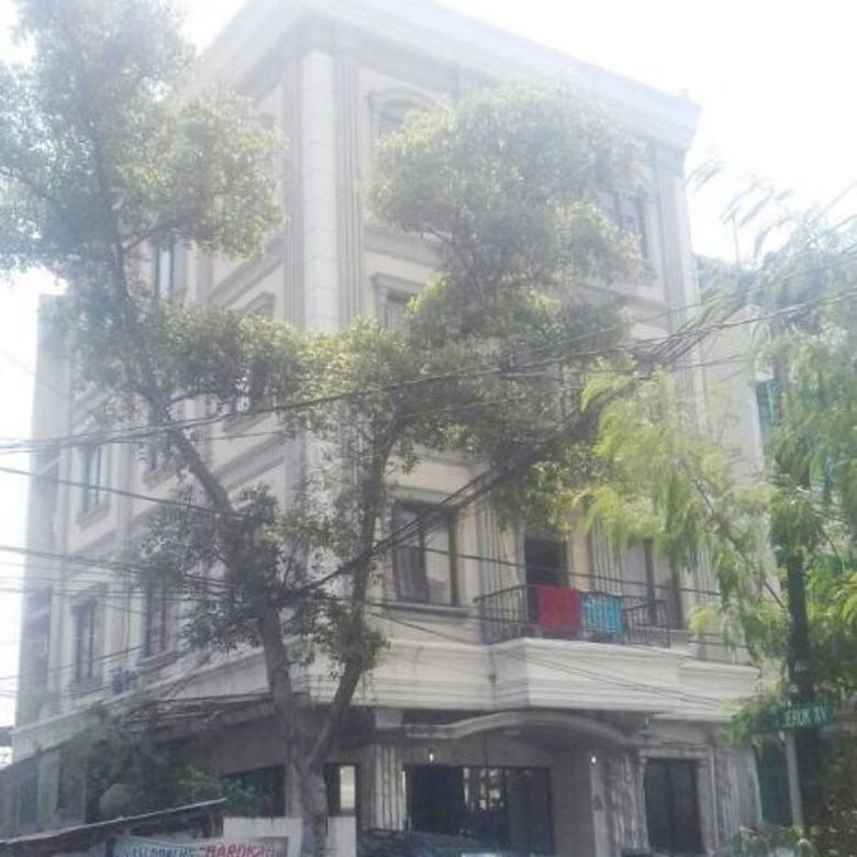 Rumah 4 Lantai With 27 Bedroom Kebon Jeruk Jakarta Barat