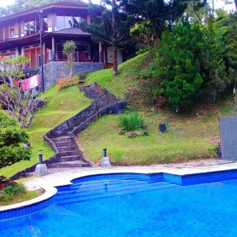 Vila Puncak Bogor