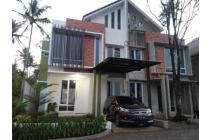 rumah mewah 2 lantai, the orchard residences cimahi. Bisa KPR