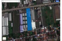 For Rent: Lokasi Strategis jalan Raya Krian ByPass 0 jalan raya